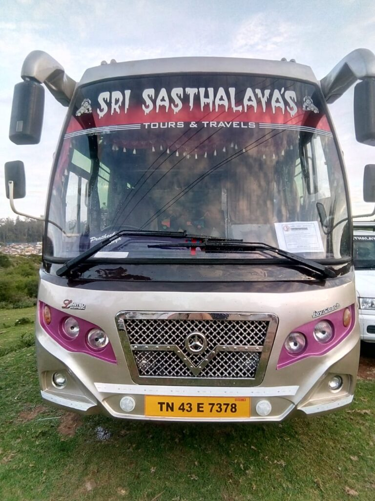 I need sharing mini bus for local sightseeing places tour package!